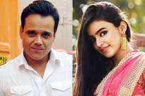 Yash Tonk and Ankita Sharma