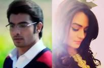 Ssharad Malhotra and Renee Dhyani