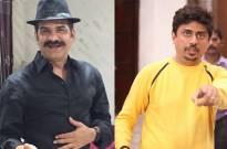 JD Majethia and Bollywood director Umesh Shukla