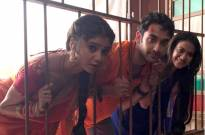 Mahasangam on &TV: Santoshi and Gangaa in trouble