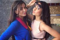 Meera Deosthale and Vinny Arora