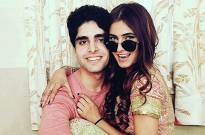 Karishma Sharma and Yuvraaz Arora