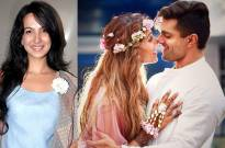 Ex-wife Shraddha wishes KSG a 'great future' with Bips