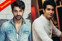 Karan Wahi and Abhishek Malik