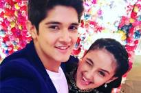 Rohan Mehra and Ashnoor Kaur