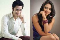 Anshuman Malhotra and Pooja Banerjee
