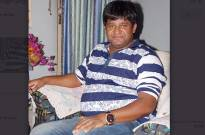 writer Manoj Santoshi