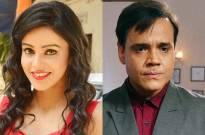 Ankita Sharma and Yash Tonk