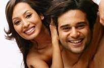 Bedroom secrets of Krushna and Kashmera