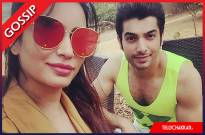 Pooja Bisht and Ssharad Malhotra