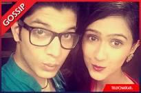 Adhish Khanna and Krissann Barretto