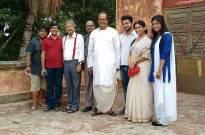 Ek Masher Golpo to feature Prafulla Roy