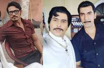 Shahwar Ali and Aman Verma and Nawab Shah