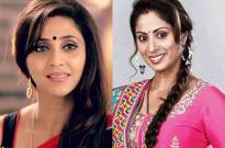 Gautami Kapoor and Sangita Ghosh