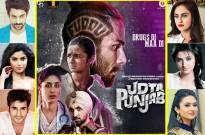 TV celebs support team Udta Punjab