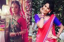 Devoleena Bhattacharjee and Rashmi Singh