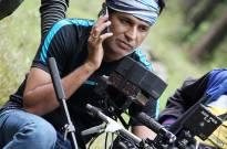 Producer Nikhil Sinha