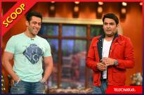 Salman Khan and Kapil Sharma