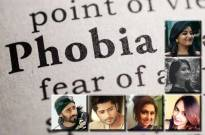 Bong TV actors and their phobias