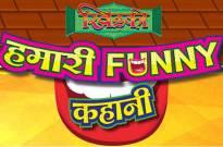 SAB TV's Khidki