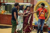 Colors Bangla's Bigg Boss Bangla