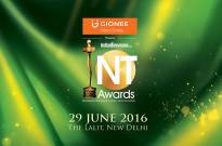 Indiantelevision.com's 8th NT AWARDS
