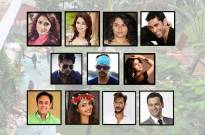 Terrorism is a vicious sin, peace the only way out, say TV celebs