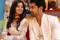 Sana Amin Sheikh and Shravan Reddy