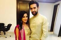 Cheshta Bhagat and Arjun Aneja
