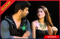 Kushal Tandon and Gauahar Khan