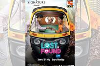SonyLIV presents an all-new web-series