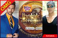 Hrithik REFUSES to shoot for Jhalak: Akshay to follow suit?