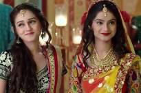 Tanya Sharma and Sonam Lamba
