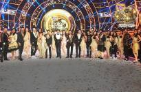 Jhalak contestants