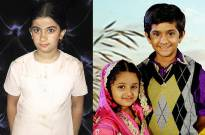 Ruhana, Bhavesh and Harshita in a new show