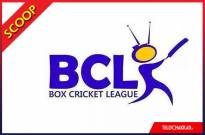 No more 'BCL International' for TV stars