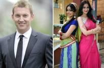 Brett Lee to shoot for 'Bhabiji Ghar Par Hain!'