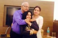 Madirakshi's SPECIAL surprise for her dad