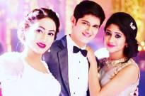 Hina Khan, Rohan Mehra and Shivangi Joshi