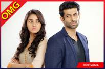 Nikita Dutta and Namik Paul