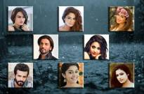 TV actors pick the hottest 'monsoon' destination!