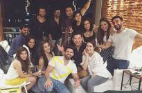 Reunion revelry for team Khatron Ke Khiladi