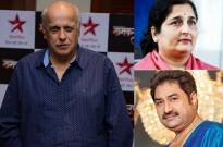 Naamkarann reunites Mahesh Bhatt with Anuradha Paudwal and Kumar Sanu