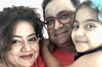 Arsheen Namdar has made her actor parents really proud