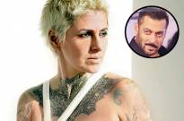 Salman Khan dances like a monkey: Sapna Bhavnani