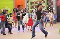Tiger Shroff to grace 'The Voice India Kids' for the first battle rounds