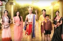 Janmashtami special on &TV