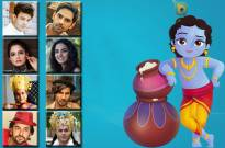 #HappyJanmashtami: TV actors talk about their faith in Lord Krishna!