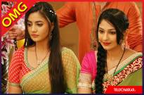 Meera Deosthale and Vidhi Pandya