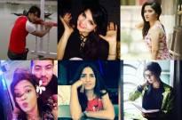 WhatsApp DPs of Bong film and TV actors